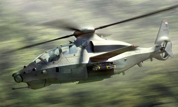 This could be the Army's next scout helicopter