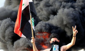 Senior US diplomat privately warns that Iraqi prime minister's resignation 'appears inevitable' amid deadly protests