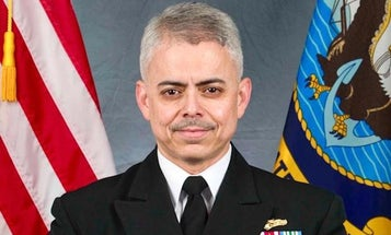 Navy commander relieved in 2018 was fired over 'repeated, vigorous and obvious false statements,' investigation says