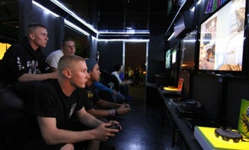 Service members and vets can now download dozens of video games for free — and no, you don't need to reenlist to get them
