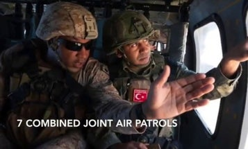 US commander who oversaw defeat of ISIS: 11,000 Kurds died fighting by our side. Now we're screwing them over