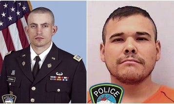 Colorado man convicted of second-degree murder in death of Army intelligence officer