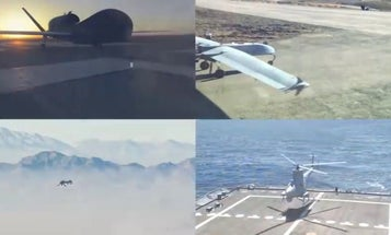 California's July earthquakes apparently threw a wrench in DARPA's StarCraft-style drone swarm
