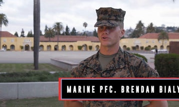 More than 20 West Coast Marine drill instructors disciplined since 2017 for abusing recruits