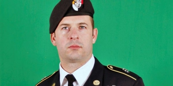 Green Beret to receive the Medal of Honor for saving 4 wounded soldiers in Afghanistan