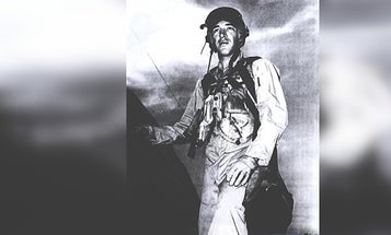Heroic Navy fighter pilot who survived 6 years in Hanoi Hilton and rose to rear admiral dies at 91