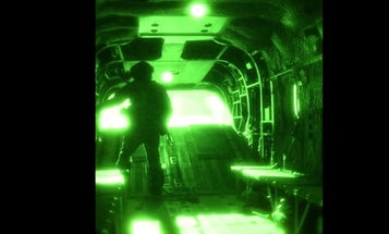 The 101st Airborne Division is returning to full air assault power after nearly 5 years