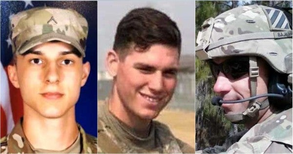 Fallen troops' families demand action after spate of military vehicle rollover deaths