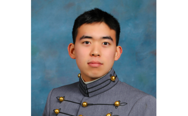 Authorities believe missing cadet Kade Kurita is 'still in the vicinity of West Point'