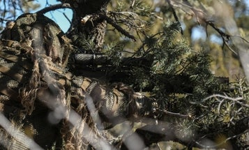 We salute the Marine scout sniper who snuck up on an enemy completely naked except for a pair of boots