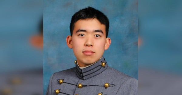 Missing West Point cadet Kade Kurita found dead
