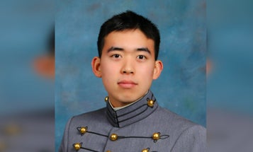 Missing West Point cadet Kade Kurita found dead