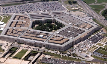The Pentagon is asking for a $705 billion budget. Here is what it wants to spend that money on