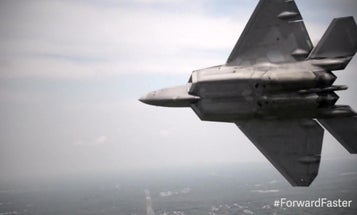 A whistleblower lawsuit accusing Pratt & Whitney of doctoring F-22 engine inspection reports just got a major boost