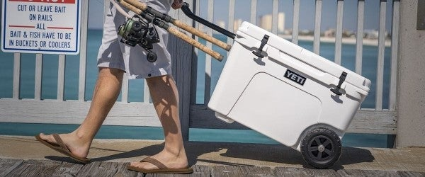 Gear review: YETI Tundra 65 Cooler