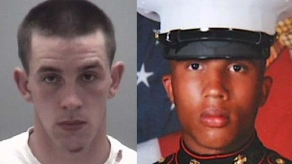 Former Marine sentenced to prison in accidental killing of fellow Marine