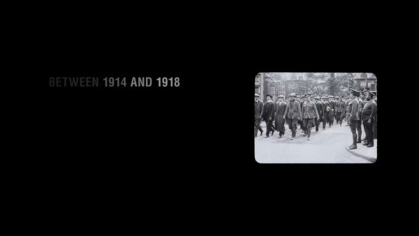 WWI documentary 'They Shall Not Grow Old' is returning to theaters for 3 days only