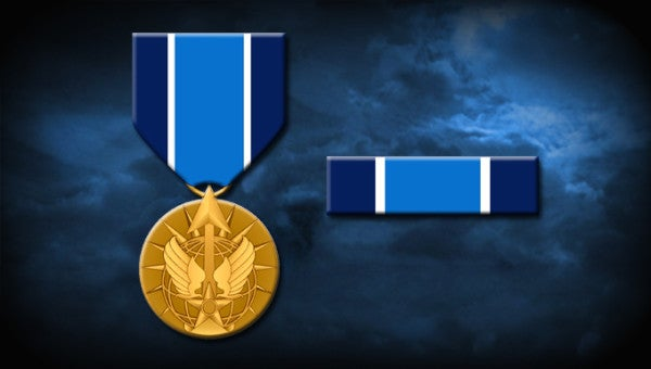 Here's what you need to do to receive a Remote Combat Effects Campaign Medal