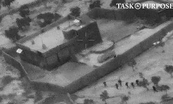 The hero military dog of the al-Baghdadi raid will visit the White House next week, Trump says