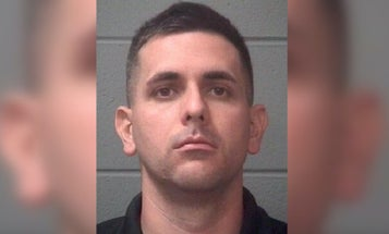 Marine public affairs chief implicated in theft of estranged wife's police cruiser