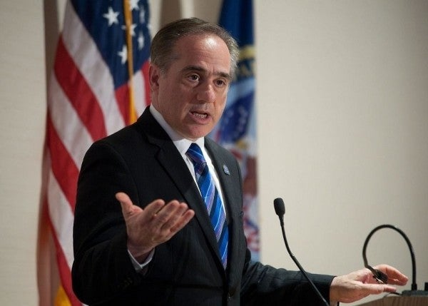Former VA Secretary David Shulkin says Trump's 'shadow rulers' threatened treatment for veterans