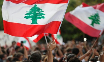 US withholds $105 million in military aid to Lebanon