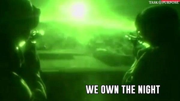SOCOM wants 'true color' night vision to make operators deadlier in the dark