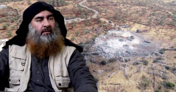 Turkey captures sister of Abu Bakr al-Baghdadi