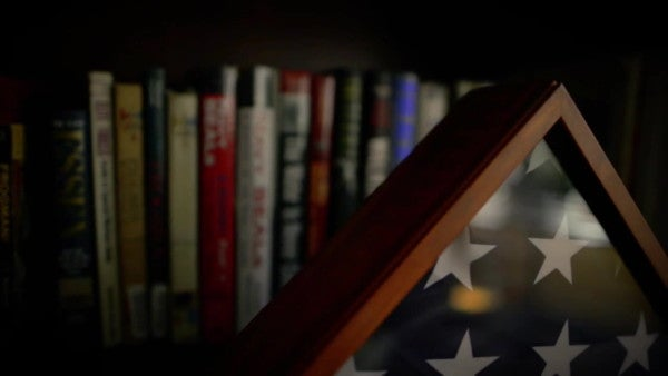 Celebrate Veterans Day by accessing all your VA health records straight from your iPhone