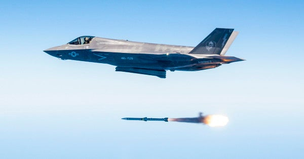 COVID-19 expected to delay the Pentagon's major weapons programs by at least 3 months
