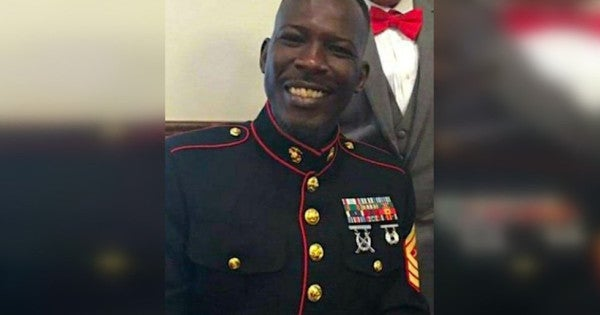 Veteran who killed 2 Florida police officers was 'epitome of a Marine,' military witnesses say