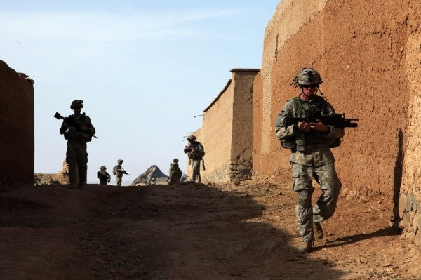 Most veterans believe the wars in Iraq and Afghanistan weren't worth fighting