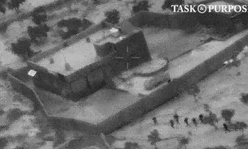 Trump says US has eye on al-Baghdadi's third in command