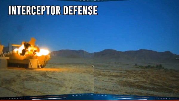 Video: the M1 Abrams' new upgrades will blow you away