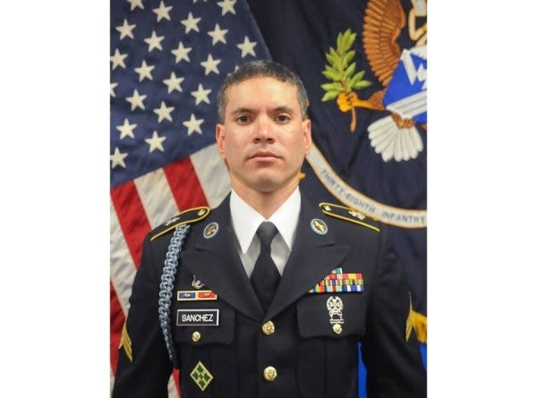 A Fort Carson corporal killed a fellow soldier while 'messing with' a gun, police say
