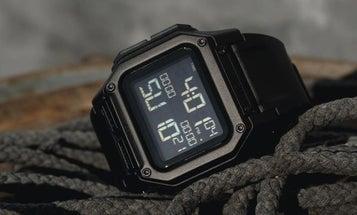 Gear review: Regulus watch