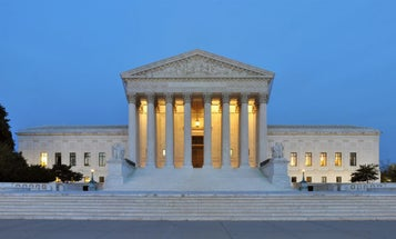 Supreme Court to consider whether military personnel can be prosecuted for rape long after the crime occurred