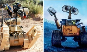 The Army's new EOD robot looks like WALL-E on a diet of Rip-Its and dip