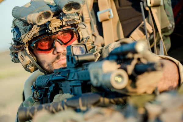 4 reasons you need ballistic sunglasses