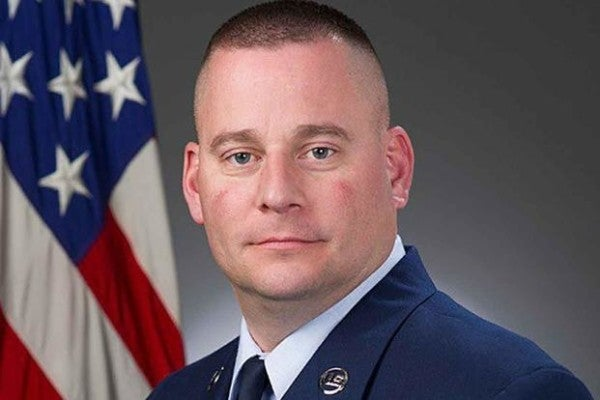 Air Force leader who wrote essay about respecting subordinates fired for disrespecting subordinates