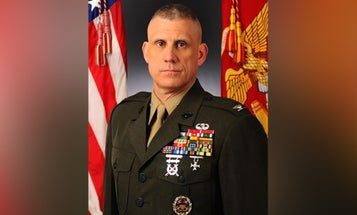 Commander of Marine Corps' Wounded Warrior Regiment fired amid investigation
