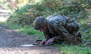 The Expert Soldier Badge test is an unforgiving wake-up call for non-infantry troops