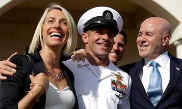 Navy halts process to revoke tridents for Eddie Gallagher and three other SEALs