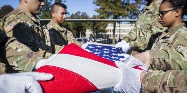 Body of Navy veteran found in Texas apartment where he had been dead for 3 years