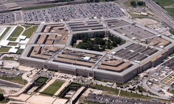 Amazon is suing the Pentagon because it lost a $10 billion dollar contract to Microsoft