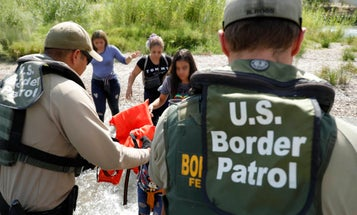 US considering restrictions at Mexican border over coronavirus