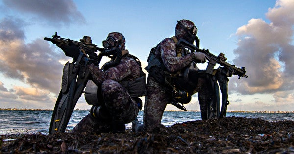 The Navy's plan to build more SEAL platoons has stalled amid discipline problems