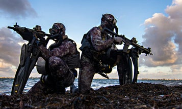 Navy SEAL Team 6 operator found guilty in catfishing scam