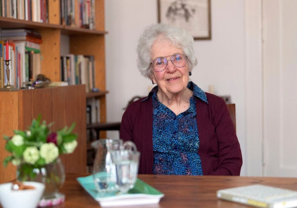 New book from Anne Frank's childhood friend tells the story of a German lawyer who saved thousands from the Holocaust