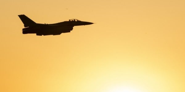 Kunsan Air Base airman dies after being found unresponsive in dorm room